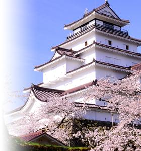 会津のイメージ