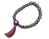 お数珠のかけ方を知ろう【宗派別お数珠のかけ方】