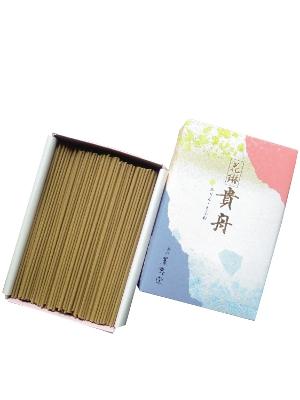 花琳貴船 大バラ 150g 【薫寿堂】