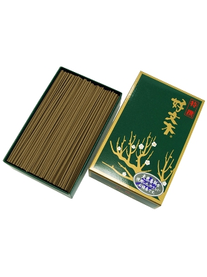 特選好文木 大バラ 170g 【梅栄堂】