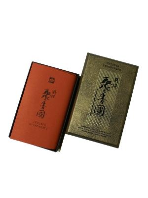 特撰聚香國 大バラ 170g 【梅栄堂】